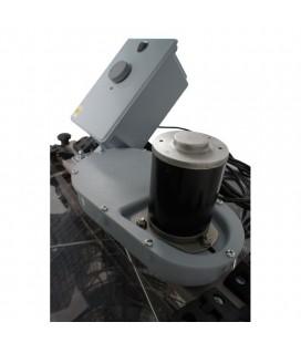 Motor MINIMA pergetőkhöz vezérléssel