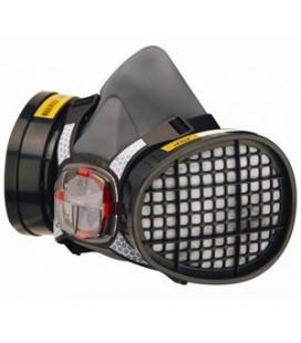 Semimasca JSP Force8 + filtru ABEK1 force8/force10
