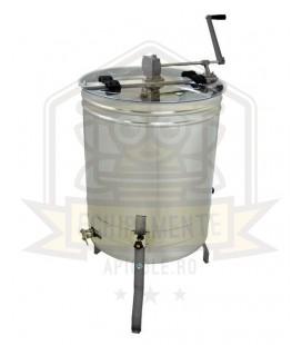 Centrifuga Optima, 600mm manuala, 4 casete reversibila manual