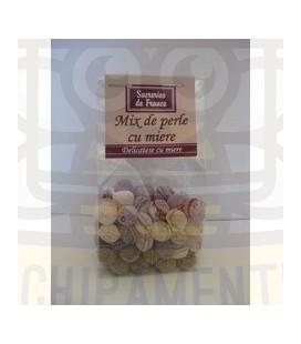 Mix de perle cu miere 100 gr