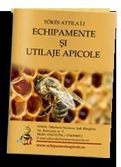 Catalog echipamente apicole  - Echipamente si utilaje apicole
