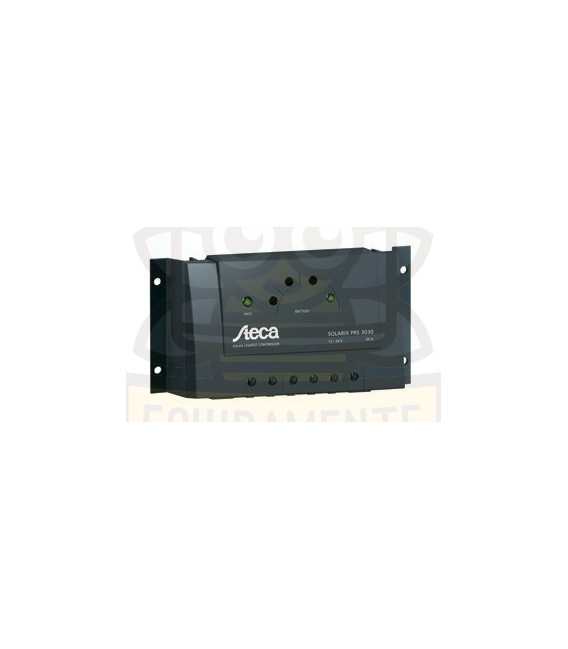 Regulator 10A -STECA SOLARIX PRS 1010