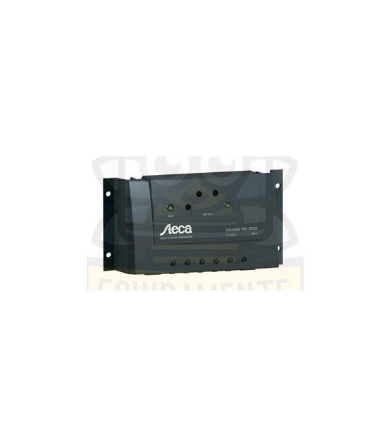 Töltésszabályzó 10A -STECA SOLARIX PRS 1010