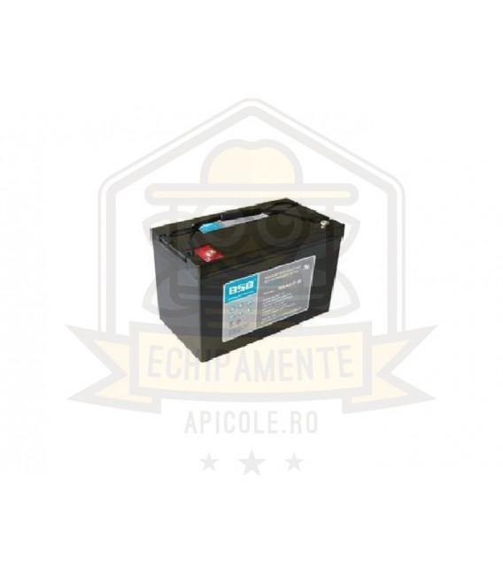 Napelemes akumlátor 100Ah/12V