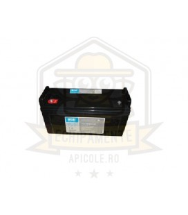 Napelemes akkumlátor 120Ah/12V