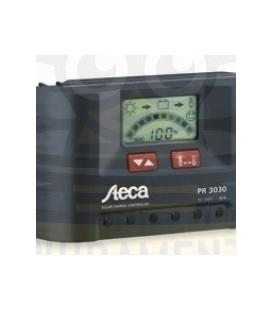 Töltésszabályzó- STECA PR 1010