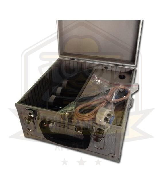 Aspirator lăptișor de matcă 230V