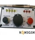 Panou Automat 12V/350W-Konigin