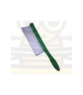 Lesöprőkefe- müanyag szőrrel