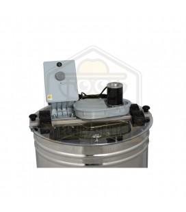 Centrifuga cu 3 rame electrica 230V cu canea plastic-Gama MINIMA-Lyson-diametrul 500