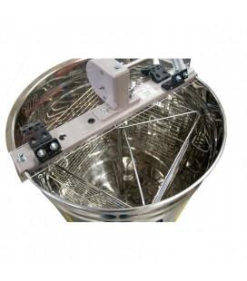 Centrifuga cu 4 rame manuala cu canea plastic-Gama MINIMA-Lyson-diametrul 600