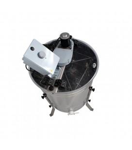 4 keretes elektromos pergető müanyag csappal -MINIMA-Lyson-600mm átmérő