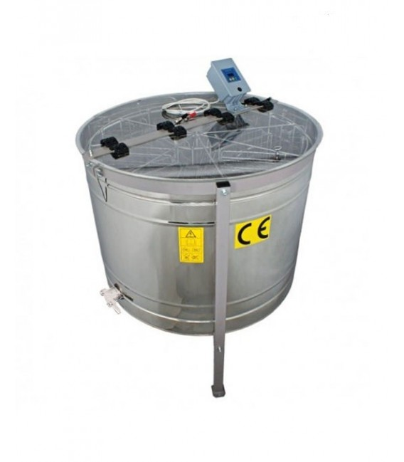 Centrifuga reversibila cu 6 rame -electric 12V-MINIMA line Lyson-diametrul 1000mm