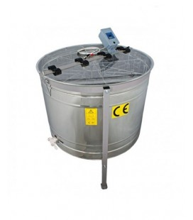 Centrifuga reversibila cu 8 rame -electric 12V-Gama MINIMA-Lyson-diametrul 1200mm