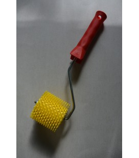 Roller pt. descăpăcit pt. ramele cristalizate- 6 cm