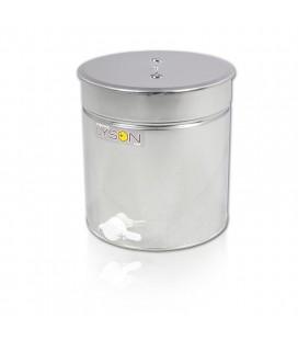 Maturator de miere cu canea plastic 30L