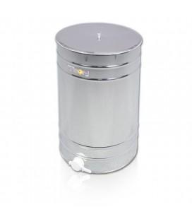 Maturator de miere cu canea plastic 200L -Lyson