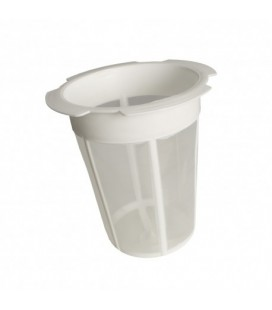 Filtru cilingric plastic
