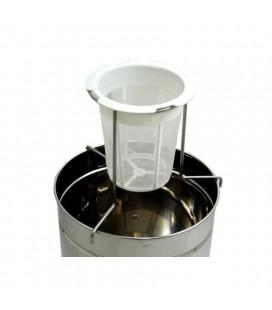 Suport inox pentru filtru cilindric