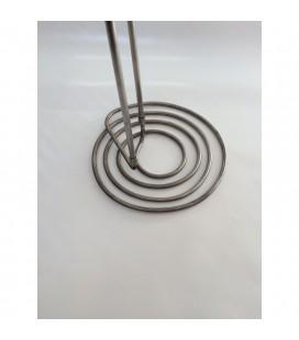 Spirala de topit miere cu termostat reglabil-500w