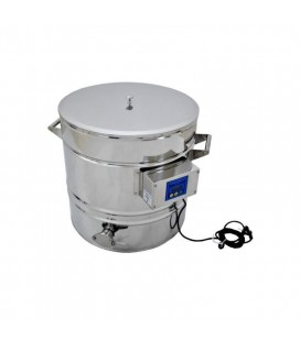 Mézmelegítőtartály -50L -Lyson