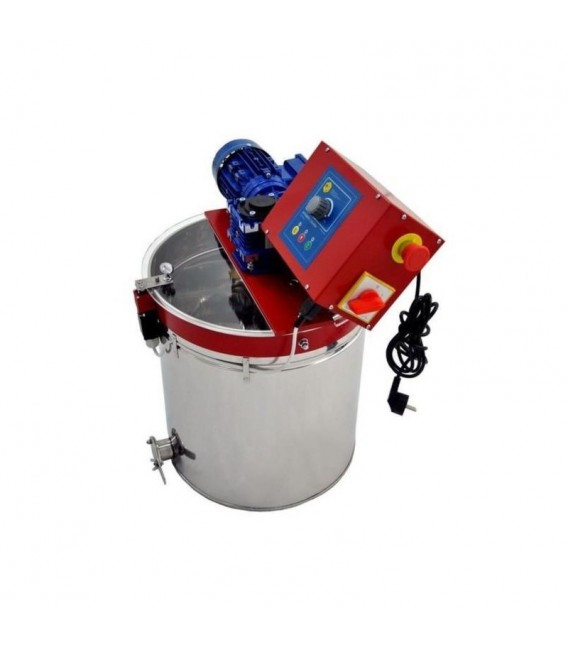 Krémmézkészítő tartály 70L (230V)-Fullautomata -Lyson