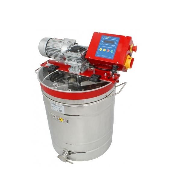 Krémmézkészítő tartály 150L (230V) -Fullautomata -Lyson