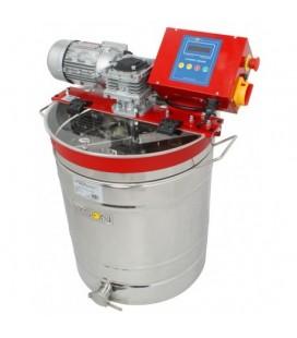Krémmézkészítő tartály 100L (230V) -Fullautomata -Lyson