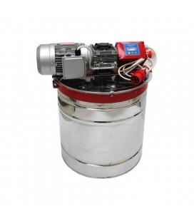 Krémmézkészítő tartály 50L (400V) Fullautomata -Lyson