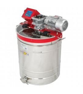 Krémmézkészítő tartály 200L (400V)-Fullautomata-Lyson