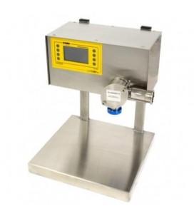 Mézkicsomagoló gép asztallal -PREMIUM LINE-Lyson
