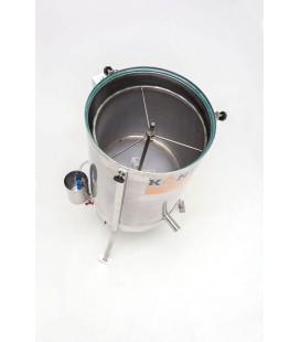 Viaszolvasztó és centrifuga, elektromos