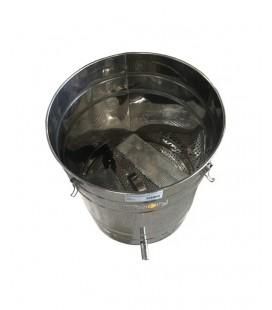 Gőzviaszolvasztó 100l- 230V-2000W -Lyson