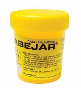 Abejar-feromon zselé-rajbefogására