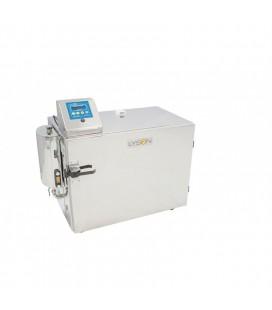 Méhanyanevelő inkubátor - 250 zárkás-LYSON