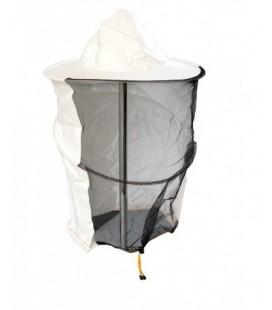 Méhész kalap- nyakrahúzós (hátul anyag) -Lyson