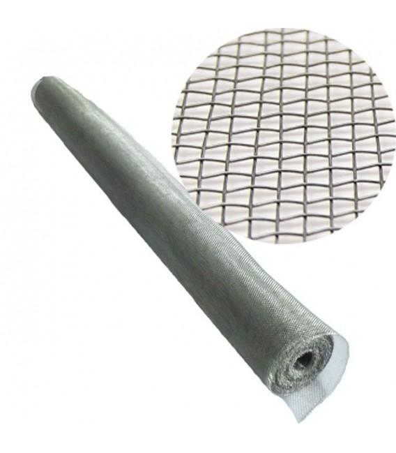 Plasa de sârmă 12mp (gauri 3,2*3,2) grosime 0,45