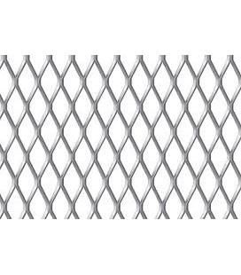 Tablă expandată-plasă antivarroa zincată-42cm*10m