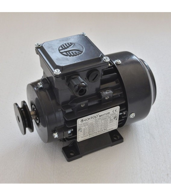 Motor electric 220V 0,55kw-2600Rpm