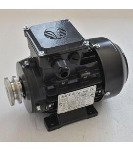 Eletromotor 220v -0,55Kw-2600Rpm