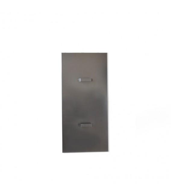 Fedelező kád tető -95 cm -KÖNIGIN