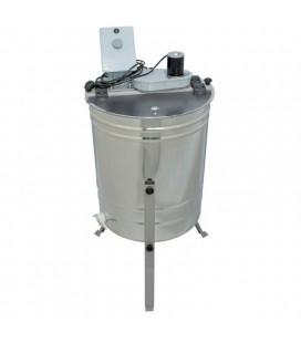 Centrifuga cu 4 rame electrica 12V cu canea plastic-Gama MINIMA-Lyson-diametrul 600