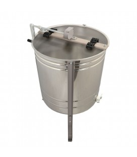 Centrifuga de miere, 4 rame (cos universal), diam 600 mm. FARA AX -MINIMA