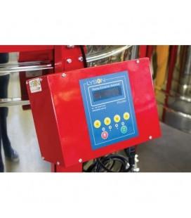 Panou Fullautomat, pt. centrifugi cu casete si radiale, 220v CLASIC pt. motor intre 0.37kw si 0.75 kw