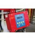 Fullautomata elektronika önfordítós és sugaras pergetőkhöz 0,37kW-0,75kW