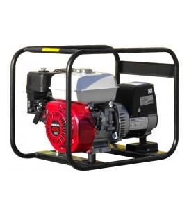 4,2 kVa/230V AGT-Honda generátor