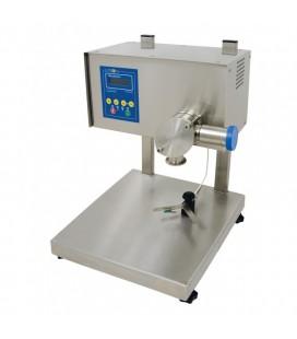 Mézkicsomagoló gép asztallal -Lyson