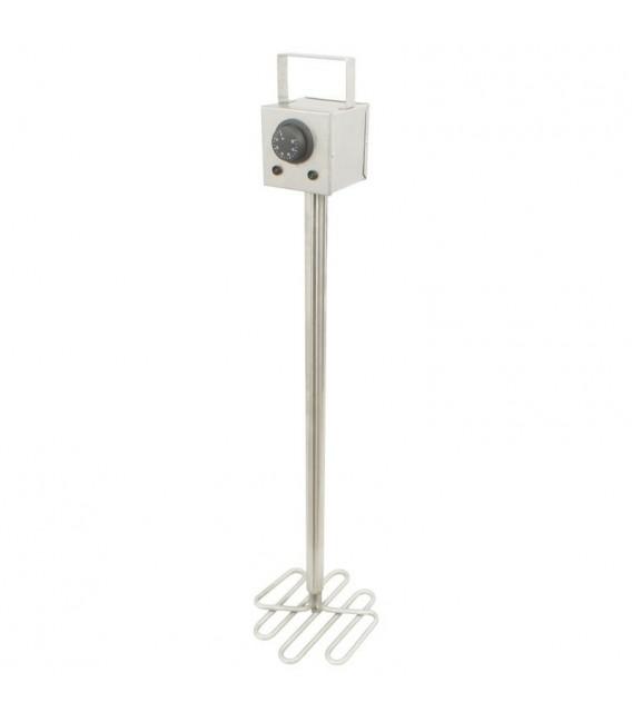 Mézmelegítő spirál -25cm-Lyson