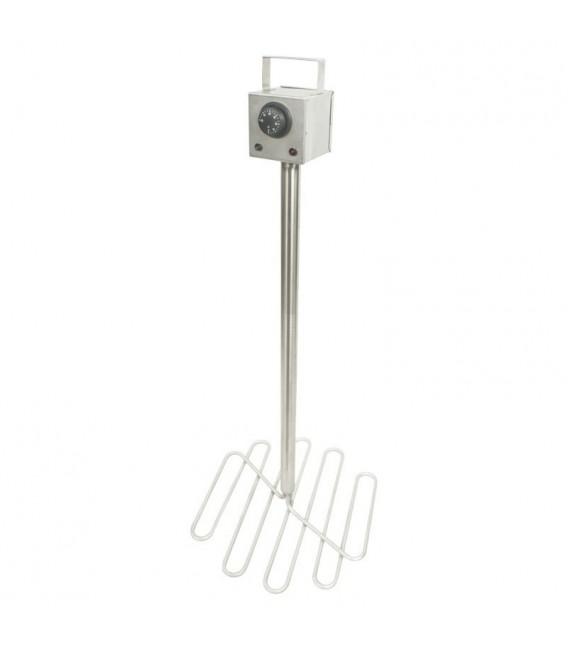 Mézmelegítő spirál -50cm-Lyson