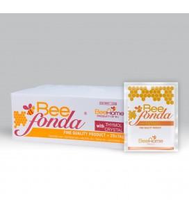 Bee Fonda Cukorlepeny-kakukkfűvel (Tymollal)